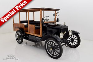 Picture of 1914 Ford Model T For Sale