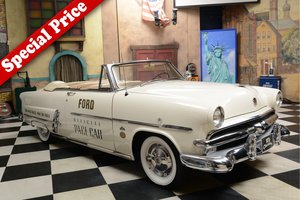 Picture of 1953 Ford Fairlane Sunliner Official Pace Car For Sale