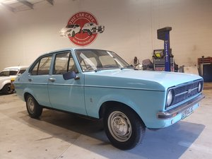Picture of 1976 Ford Escort Mk2 1.3L For Sale