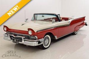 Picture of 1957 Ford Fairlane 500 Retractable Cabrio For Sale