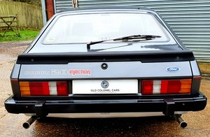 Picture of 1981 Superb Ford Capri 2.8 Injection -Excellent history-96k Miles SOLD