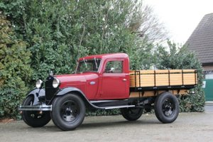 Picture of Ford Model AA Truck, 1929, LHD, 15.900,- Euro SOLD
