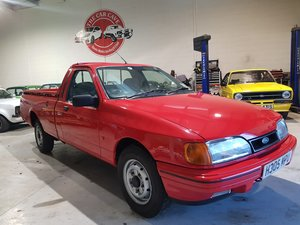 Picture of 1991 Ford Sierra P100 - 2.0 Petrol For Sale