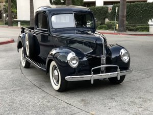 Picture of 1940 Ford Pickup For Sale