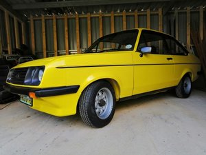 Picture of 1980 Ford Escort Rs 2000 For Sale