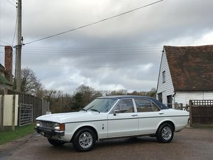 Picture of 1973 Ford Granada V6 Mk1, LHD, outstanding For Sale