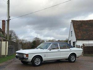 Ford Granada V6 Mk1, LHD, outstanding