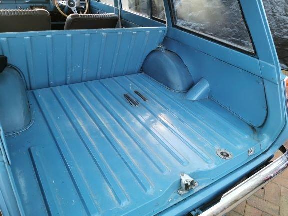 1964 MK1 Cortina Estate For Sale (picture 3 of 12)