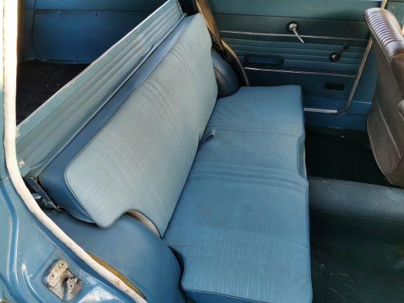 1964 MK1 Cortina Estate For Sale (picture 5 of 12)