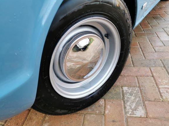 1964 MK1 Cortina Estate For Sale (picture 10 of 12)