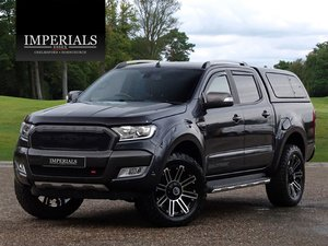 Picture of 2018 Ford RANGER For Sale