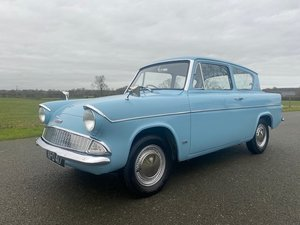 Picture of 1960 Ford Anglia 105 E Deluxe SOLD