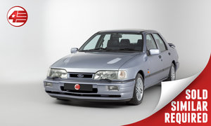 Picture of 1991 Ford Sierra RS Cosworth 4x4 /// Just 48k Miles SOLD