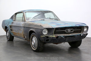 Picture of 1967 Ford Mustang Fastback For Sale
