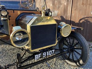 1913 Ford Model T Touring  - Lots of EXTRAS