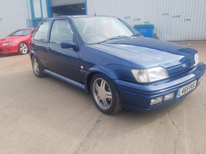 Picture of 1994 Ford Fiesta RS1800 For Sale