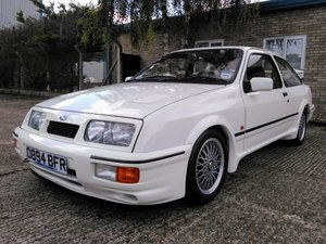 Picture of 1986 Ford Sierra RS Cosworth at ACA 13th and 14th February For Sale by Auction