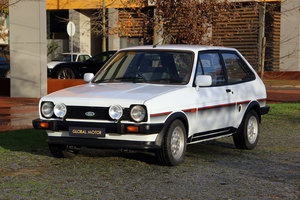 Picture of 1983 Ford Fiesta Mk1 XR2 For Sale