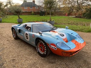 Picture of 2006 GT40 MK1