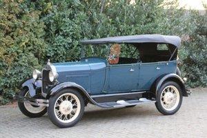 Ford Model A Phaeton (Cabrio Tourer) 1929, 29.900,- €