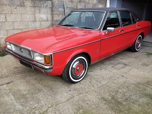 Picture of 1974 Ford Granada 3.0Ghia Auto at ACA 13th and 14th February For Sale by Auction