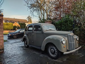 Picture of 1953 Ford Prefect