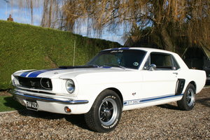 Picture of 1965 Ford Mustang Coupe GT 350 Evocation. Excellent condition