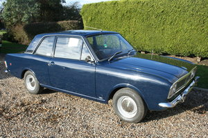Picture of 1967 Ford Cortina MK2 2 Door GT Replica . Amazingly Original For Sale