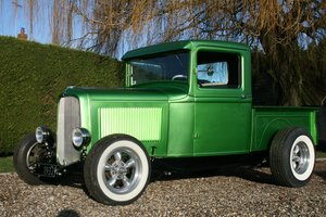 Picture of 1932 Ford Model B Pickup V8 Hot Rod. Now Sold. More Required For Sale