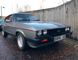 Picture of 1985 Ford Capri 2.8 Injection Auto For Sale
