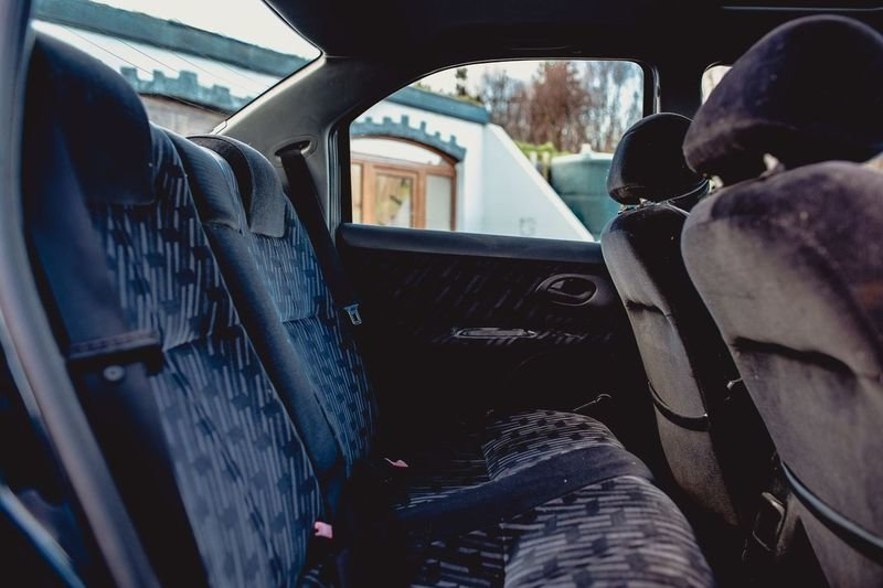 1996 Ford Mondeo Mk1 Si 4x4 Saloon For Sale (picture 7 of 12)