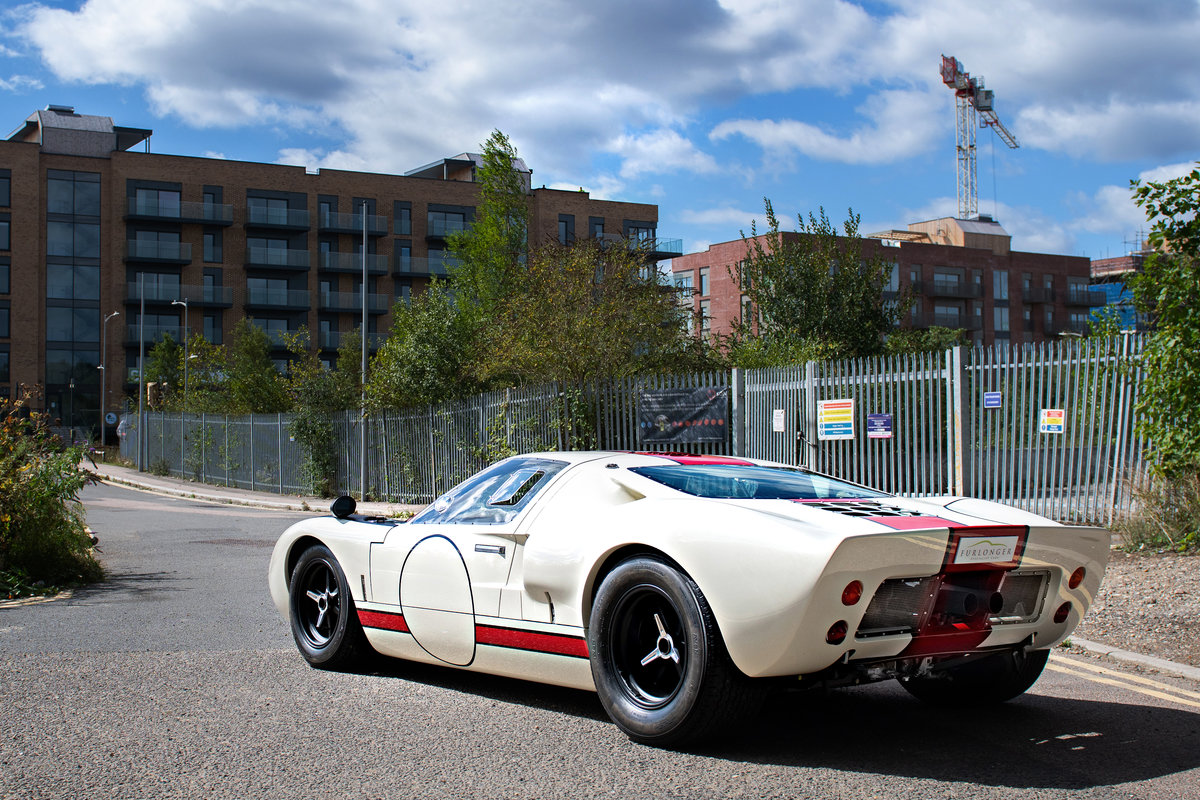 1965 Ford GT40P For Sale (picture 8 of 8)