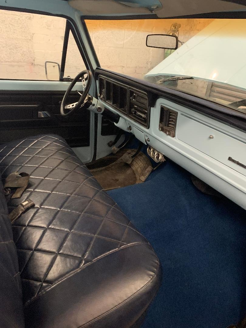 1976 FORD F100 For Sale (picture 7 of 9)