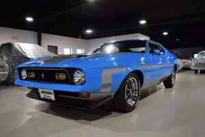 Picture of 1972 Ford Mustang Mach 1 For Sale