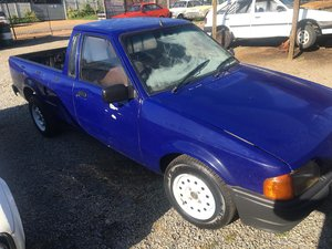Picture of 1989 Ford Escort Bantam Pickup For Sale