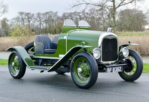Picture of Ford Model A Speedster 1929 For Sale