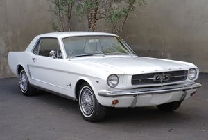 Picture of 1965 Ford Mustang Coupe For Sale