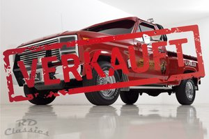 Picture of 1980 Ford f100 Pick up Truck SOLD