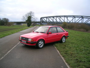 Picture of 1981 Ford Escort XR3 Replica For Sale