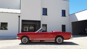 Picture of 1966 Ford Mustang convertible GT/code A/with history For Sale