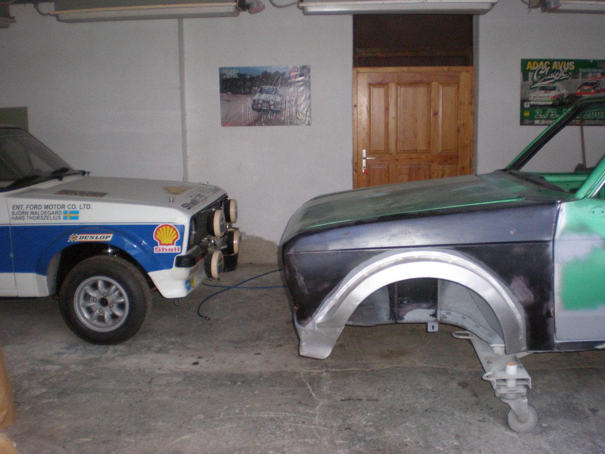 Ford Escort Mk2 Gr2