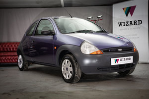 Picture of 2008 Ford Ka Studio 11K miles For Sale