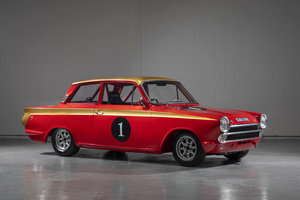 Picture of 1965 FORD CORTINA MK I For Sale