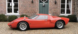 Picture of 1979 Ford GT40 Replica
