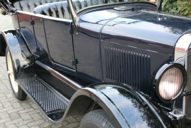 Ford Model T Tourer, 1927, 18.900,- € For Sale (picture 10 of 12)
