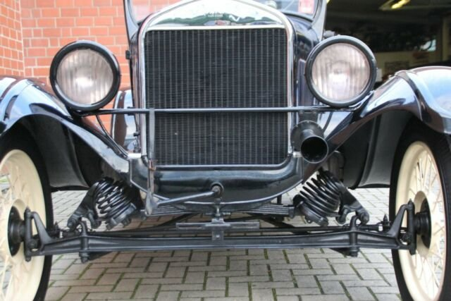 Ford Model T Tourer, 1927, 18.900,- € For Sale (picture 11 of 12)