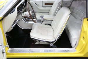 Picture of 1966 Ford Thunderbird Convertible For Sale