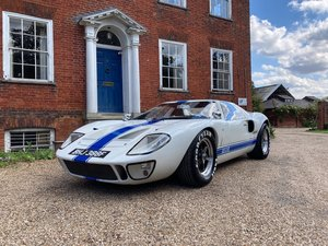 Picture of 2007 GT40 MK1 by Tornado