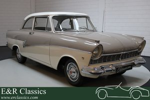 Picture of Ford Taunus 17M restored 1960 For Sale
