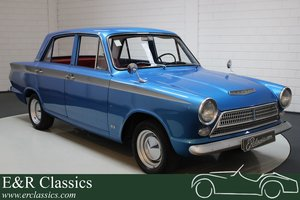 Picture of Ford Cortina 1963 extensively restored For Sale
